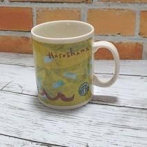 JAPAN Starbucks Mug, Hiroshima Limited Bland New - $31.12
