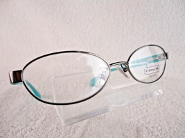 Coach HC 5032 Randi (9074) Dark Silver 50 X 16 135 mm Eyeglass Frame - $46.71