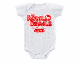 Three's Company Onesie The Regal Beagle Shirt - $15.00