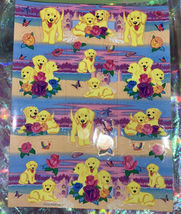 *Pick1Sheet* VINTAGE Lisa Frank Full Complete Sticker Sheets Still Glossy Crisp image 4