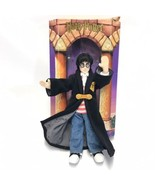 Gund Harry Potter Soft Body Doll with Posable Arms and Legs Removable Cl... - $22.20