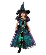 Radiant Witch Costume, Medium - $49.65 CAD