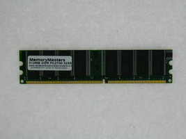 512MB COMPAT TO 3AMD1333-1GK-R 5000666 5000667 7521116