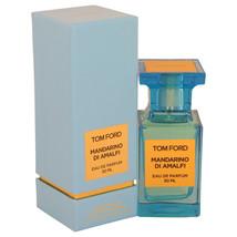 Tom Ford Mandarino Di Amalfi 1.7 Oz Eau De Parfum Spray image 2