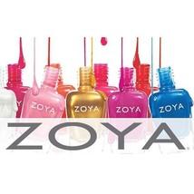 >>> ZOYA Pro Nail Polish Lacquer *U PICK COLOR* Creme PIXIE Satin Shimme... - $6.91+