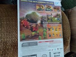 Nintendo Wii Skylanders Giants - COMPLETE image 2