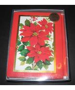 Empress Greetings Boxed Elegant Holiday Cards for Christmas - $11.00
