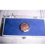 work pin award 15 year with case - $4.99