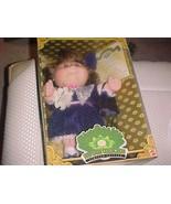 cabbage patch kids keepsake limited edition janalee debbie with certific... - $47.99
