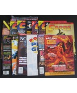Cards Illustrated And Other Magazines Lot - $5.00