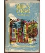 Kallie's Corner By Alice Low Hardcover HC Pantheon Books - $5.00