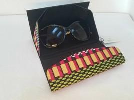Vera Bradley Foldable Sunglass Case Cha - Cha NWT - $20.46