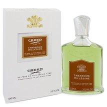 Creed Tabarome Cologne 3.3 Oz Millisime Eau De Parfum Spray image 4
