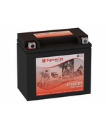 Arctic Cat EXT (EFI), 1998 Motorcycle battery Replacement by SigmasTek - $36.00