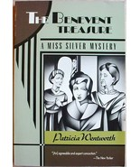 Miss Silver mystery THE BENEVENT TREASURE Patri... - $7.50