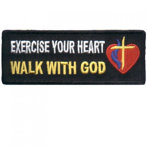 Exerciseheartpatch