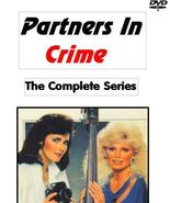 Partners In Crime (The Complete 1984 Series) - $45.50