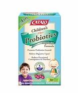 CATALO - Children Probiotics Regularity Formula - $41.81