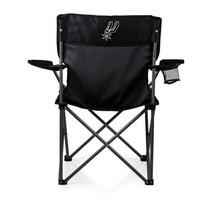 Picnic Time NBA PTZ Camp Chair, Black - $76.18