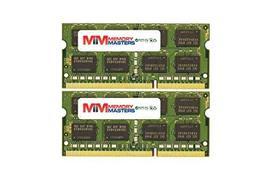 MemoryMasters RAM 12GB (4GB + 8GB) DDR3-1333 Memory for Apple MacBook Pro 2011