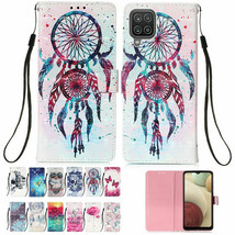 Samsung  A12 A32 A42 A52 A72 5G A01 A11 Magnetic Leather Wallet Flip Case Cover - $57.72