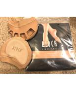 Bloch NeoForm Neoprene Footform Dance Shoes, Flesh Color, Size XS - $19.94