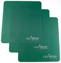 """3 Silicone Non Stick Sheets fits Samson """"Silent"""" Dehydrator 6-Tray with ... - £10.65 GBP"""