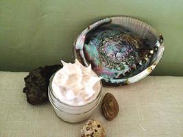 Anti-aging Cream Balm 4oz Shea Cocoa Butter Almond Rosehip Eye Face Body Unisex  - $19.99