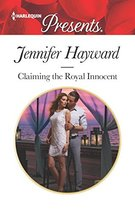 Claiming the Royal Innocent (Kingdoms & Crowns) [Mass Market Paperback] ... - $1.49