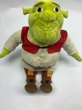 "Dreamworks 2007 Shrek The Third 18"" Plush Stuffed Animal by Macy's - $12.59"