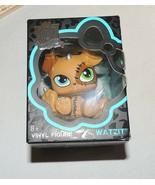 New Monster High Watzit Dog Vinyl Figure Mattel - $5.93