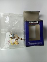 Kirkland Signature Joy To The World Collectible Gift Ornament - $9.69