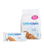 WaterWipes Sensitive Baby Wipes, 240 ct - $25.00