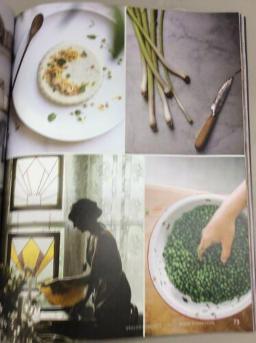 Where Women Cook Vintage Magazine Winter 2015 Cooking Nutrition Homemade Family image 4