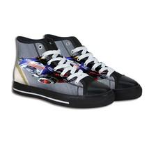 Imagine Dragons Friction Sepatu Hitam - $49.99