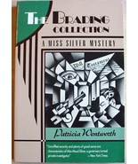Miss Silver mystery THE BRADING COLLECTION Patr... - $7.50