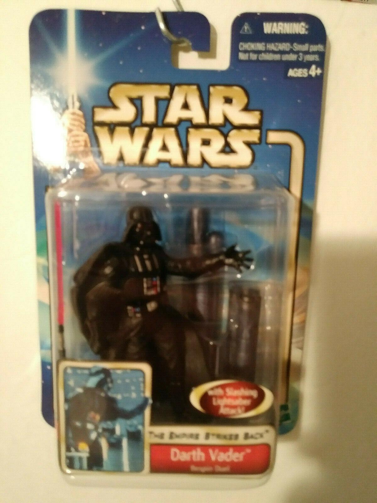 Obi-Wan Kenobi REVENGE of the Sith ROTS STAR WARS MOC Duel at Mustafar