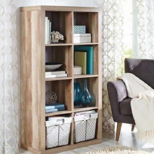 Better Homes and Gardens 8-Cube Organizer Weathered