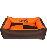 Best Quality Designed Comfortable Waterproof Medium Small Pet Dogs Bed S... - $98.01+