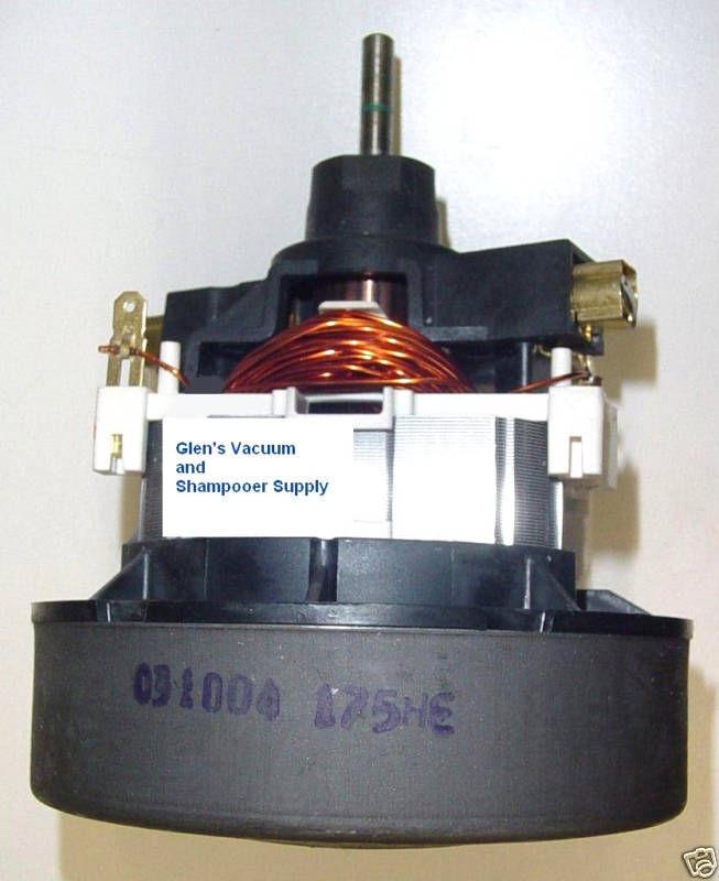 Hoover Vacuum Motor 5 Listings