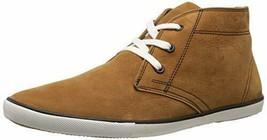 Woolrich Gymnasium Chukka Boot Toasty Nubuck   Mens Boots WM4550-240 Lea... - $37.62