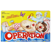 Classic Operation Game - $27.60