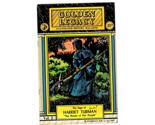 Golden Legacy Illustrated History Magazine - The Saga of Harriet Tubman (1967)