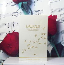 Lalique For Women EDT Spray 3.3 FL. OZ. White Box. - $49.99
