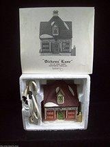 """Thomas Kersey Coffee House"" Dickens Village Dept. 56 Item #65072 - $44.43"
