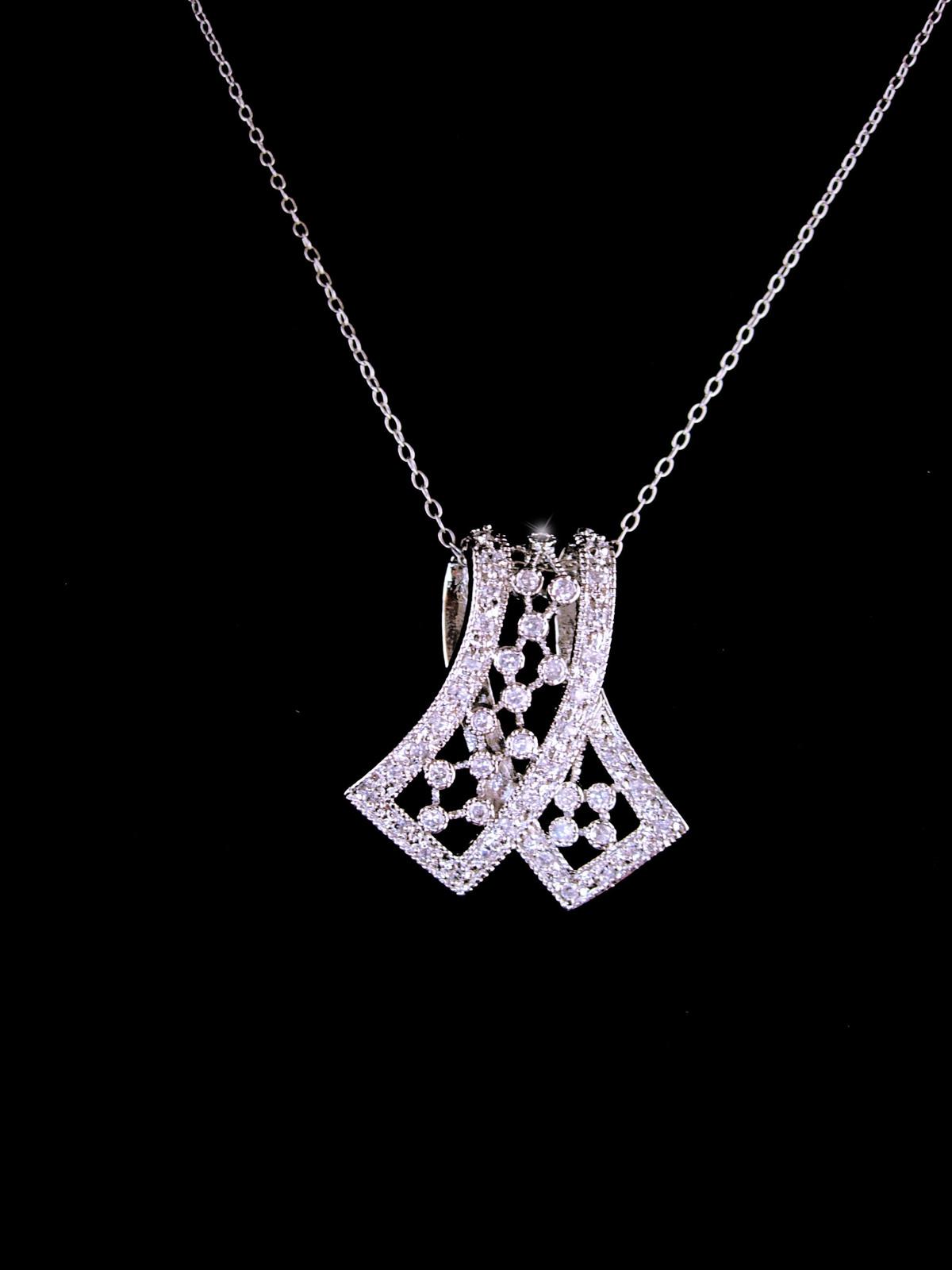 Gorgeous Bonanza Necklace Unique Item