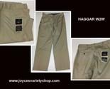 Haggar beige pants 36 x 32 web collage thumb155 crop