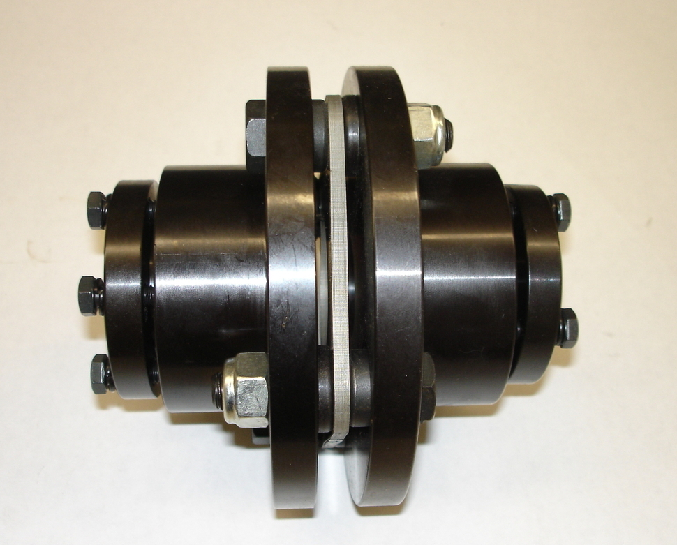 Flexible Coupling M30 to M35
