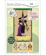 Once Upon A Stitch: Wicked With of the West Wizard of Oz Chart Brooke's ... - $5.40