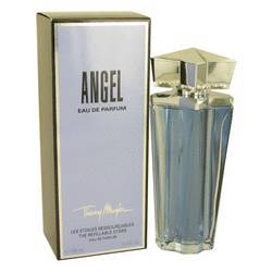 Thierry mugler angel 3.4 oz eau de parfum spray refillable